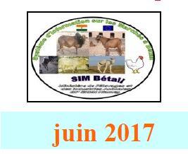 Bulletin Mensuel juin 2017