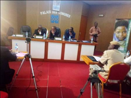 Consultations sur la stratégie de Partenariat Pays ( CPF 2018-2021) Niger-Banque mondiale