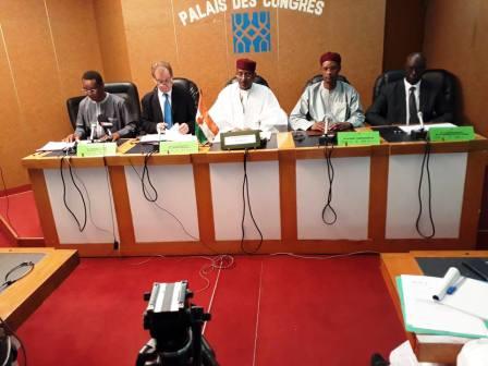Rencontre régionale sur la situation pastorale au Sahel