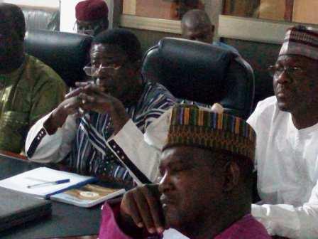 5 ème session du comité national de Pilotage du Projet Régional d'appui au Pastoralisme au Sahel PRAPS
