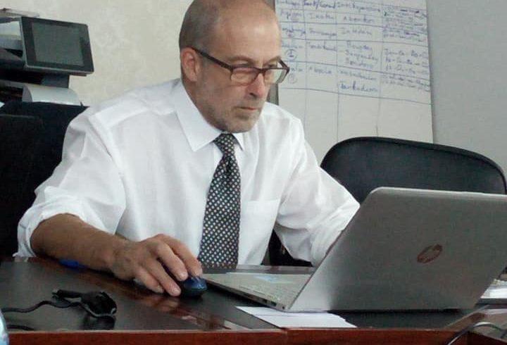 Mission du consultant recruté par la Banque Mondiale chargé d'accompagner les pays de PRAPS dans la préparation de la Revue à mi-parcours du projet au NIGER