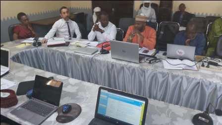 Jour2 de la mission conjointe gouvernement-Banque Mondiale d'appui à la mise en œuvre du projet