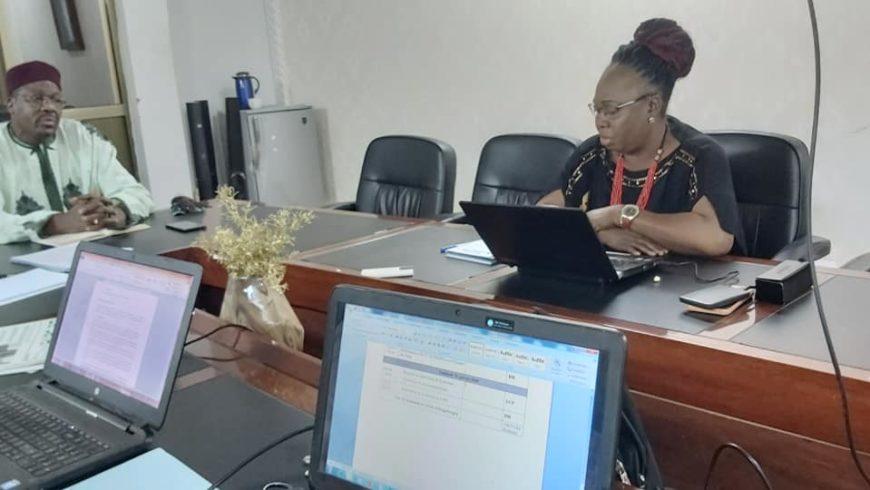 Mission d'appui régional de PRAPS pour la C2 et le Suivi évaluation