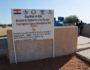 Puit cimenté pastoral PRAPS NIGER de Maikarnaye, département de Belbadji dans la région de Zinder