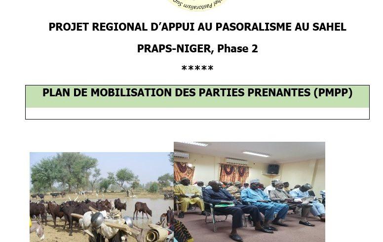 Rapport final du Plan de Mobilisation des Parties Prenantes (PMPP) validé PRAPS 2